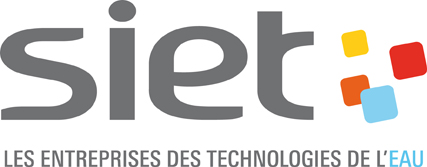 Logo du syndicat SIET