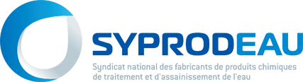 Logo du syndicat SYPRODEAU