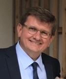 François Dumez, nouveau président d'ITEA