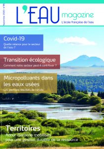 Eau magazine n°35