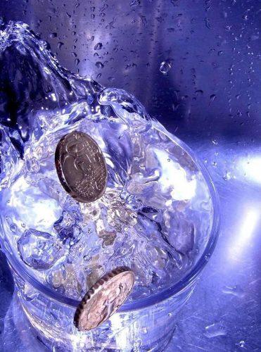 Rapport observatoire de l'eau 2021